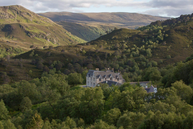 Private Luxury Accommodation in Scotland - Luxury Scottish Holidays