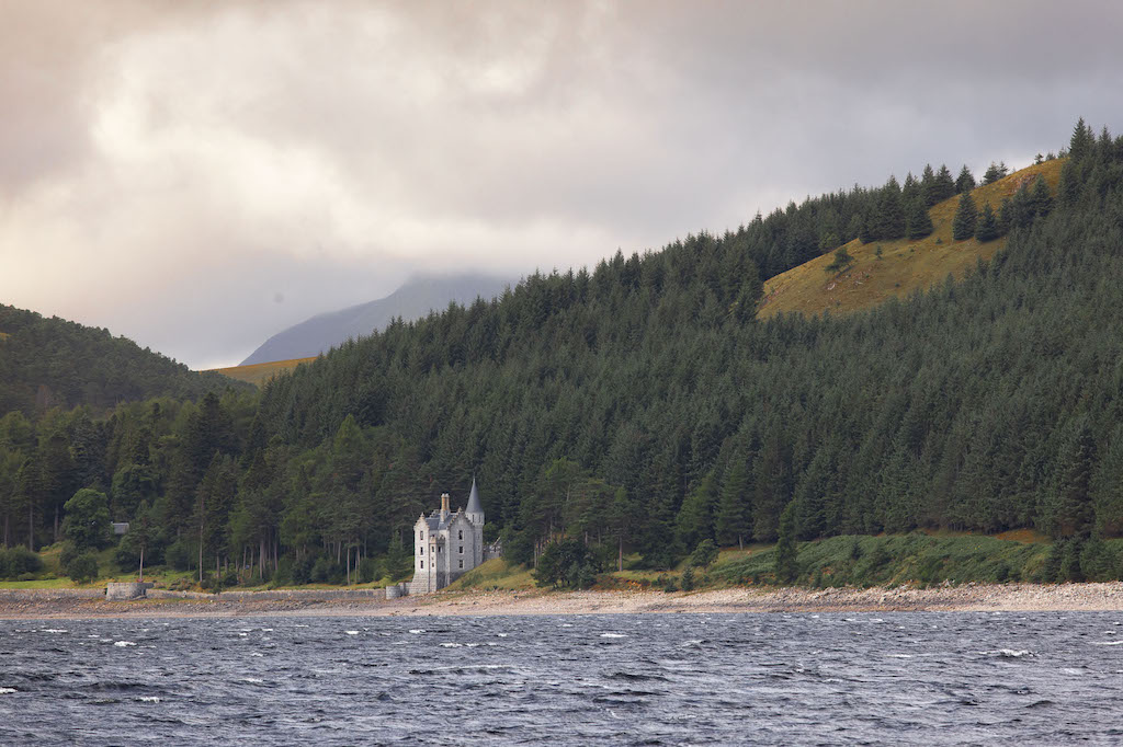 Private Lodge for rent in Scotland - Exclusive Holiday Rental Scotland