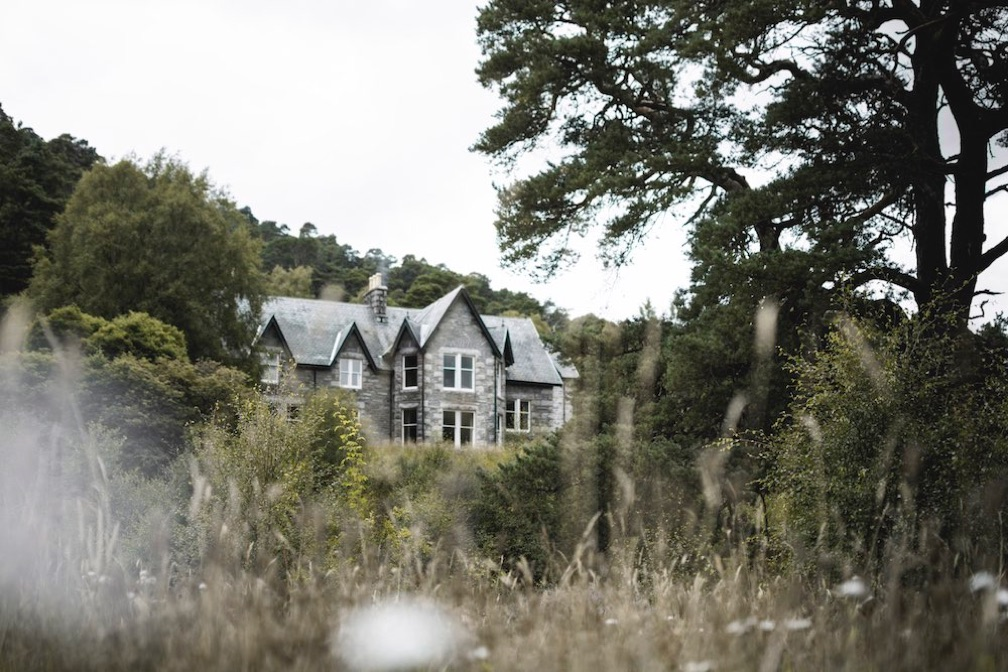Private Highland Estate - Scotland Luxury Holidays for VIPs