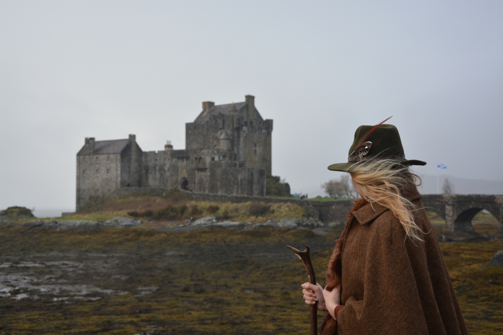 Scottish Castle Tours with Sandgrouse Travel