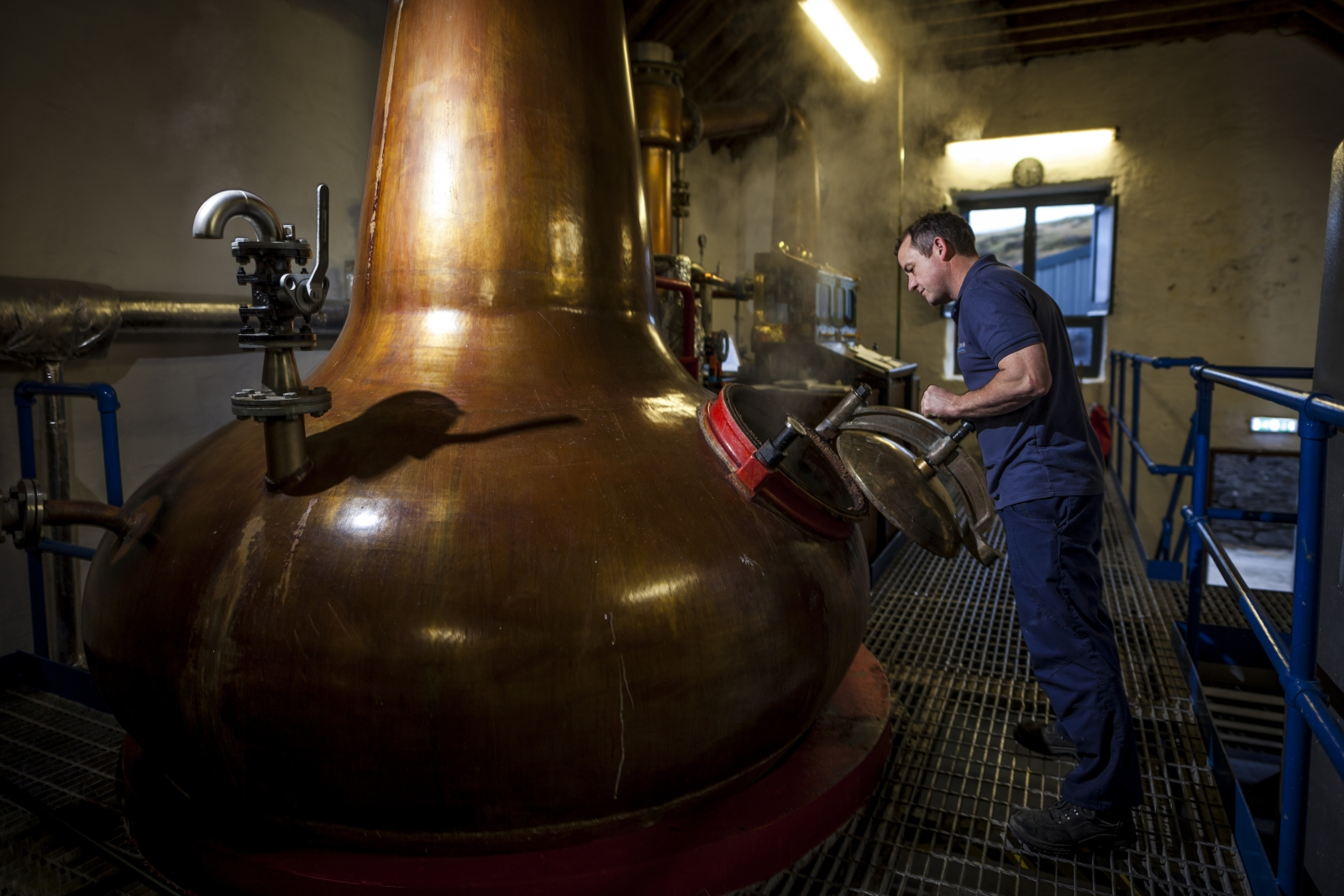 Ultimate Whisky Holidays in Scotland with Sandgrouse Travel
