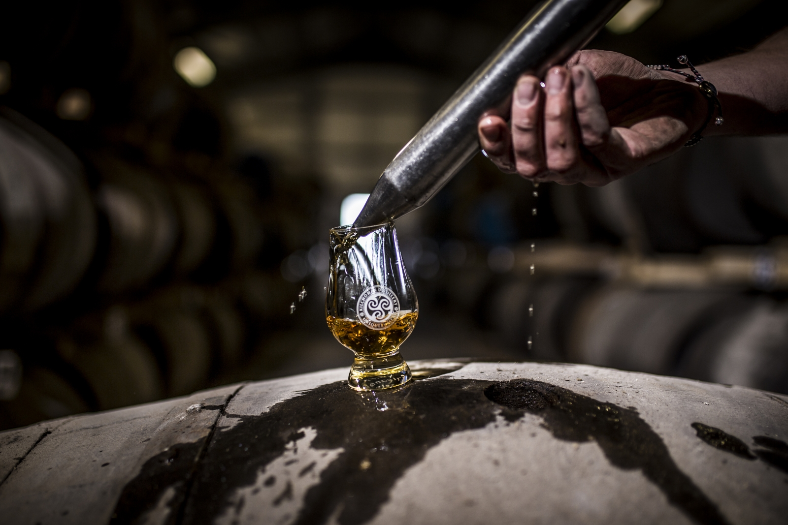 Private Whisky Tasting in Scotland with Luxury Travel Experts