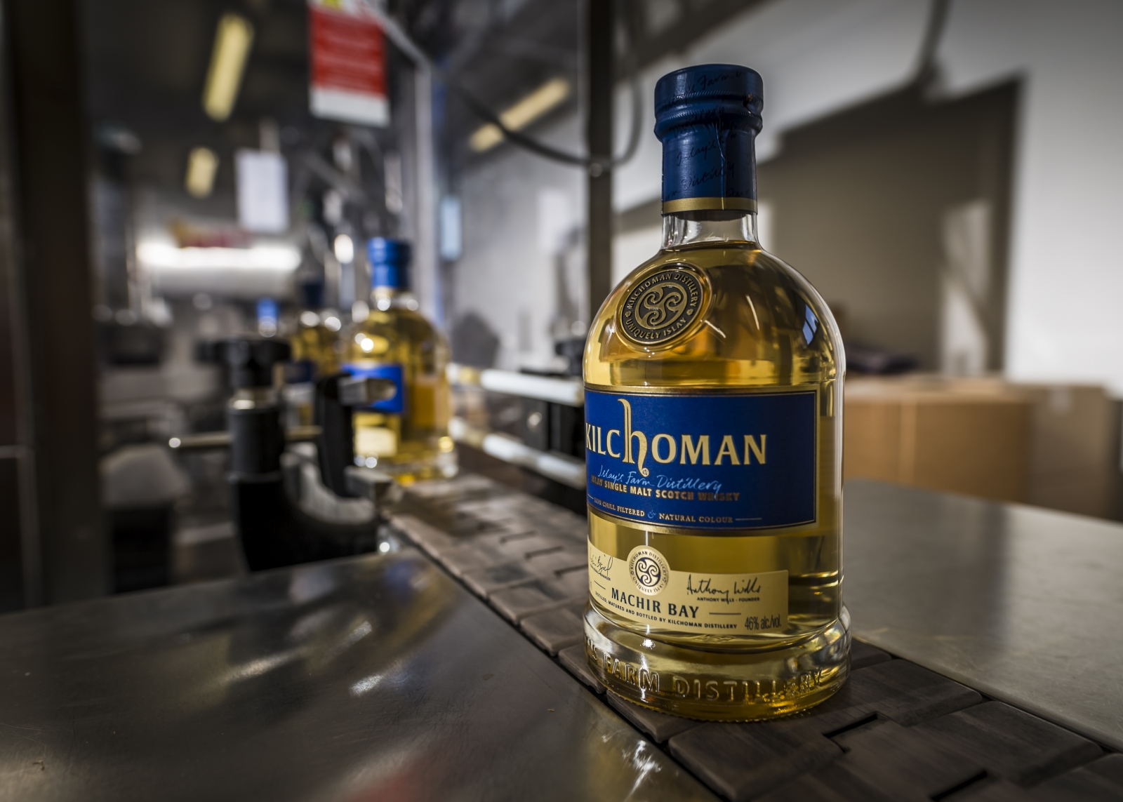 Scotland's Whisky Tasting Experts with Sandgrouse Travel