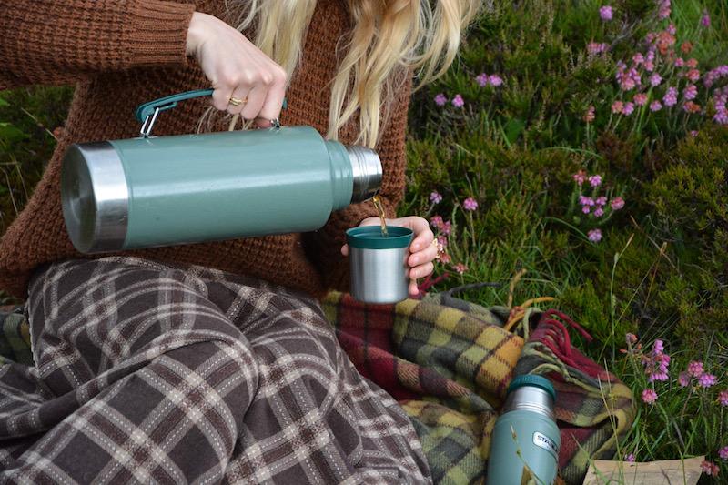 Scottish Safaris with Sandgrouse Travel - Highland Estate Holidays
